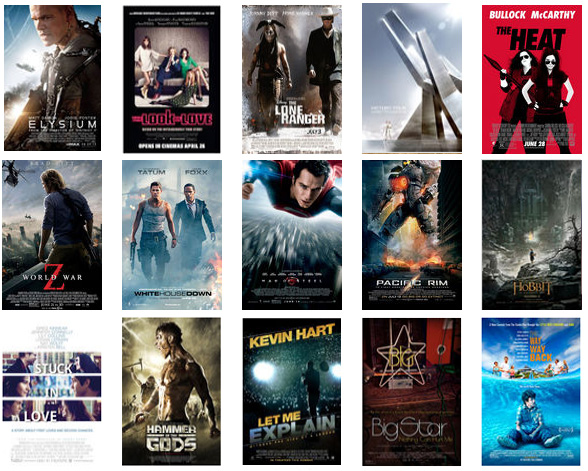 A Bit of Advice for Designing Your Film's Poster | Winter