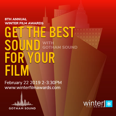 Disc—gotham-web – Winter Film Awards